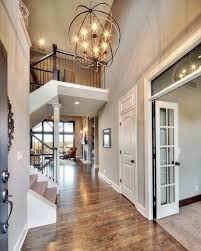 Chandeliers For Foyers 73 Best 2 Story Foyer Lighting Images On Pinterest Chandeliers