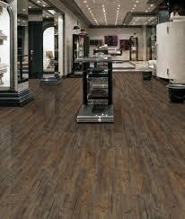luxury vinyl tile looks like hardwood with much better