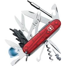 Pocket Toothpick Holder Victorinox Cybertool Lite Pocket Knife 53969 B U0026h Photo Video