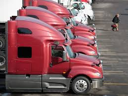 bud light truck driving jobs america s biggest companies sound the alarm on truck driver shortage