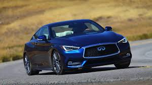 infinity car blue infiniti recalls q50 and q60 over fuel pump software issue the drive