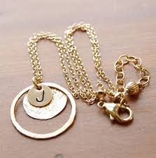 monogram necklace gold gold initial necklace jewelry monogram necklace