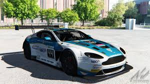 aston martin vantage 2016 44 aston martin vantage gt3 24h of spa 2016 racedepartment
