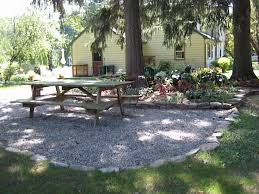 Gravel Backyard Ideas 30 Nice Backyard Ideas With Gravel U2013 Izvipi Com