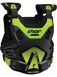 thor motocross boots thor black green sentinel gp kids mx chest protector thor