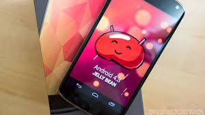 android jellybean everything you need to about the jelly bean android os