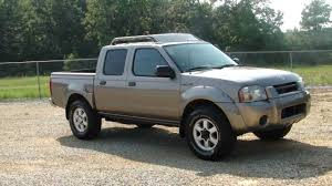 nissan frontier xe 2002 2004 nissan frontier information and photos momentcar