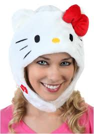 halloween costumes kitty cat hello kitty costumes womens girls hello kitty halloween costumes