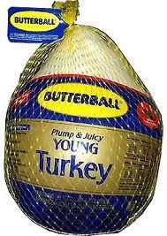 frozen whole turkey 1 00 1 butterball turkey coupon fresh or frozen whole turkey