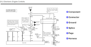 ford aspire wiring diagram wiring diagrams