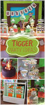 1st Birthday Halloween Party by 83 Best Winnie The Pooh Party Ideas Images On Pinterest Birthday