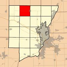 St Charles Illinois Map by Princeville Township Peoria County Illinois Wikipedia