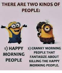 Morning People Meme - 25 best memes about morning people morning people memes