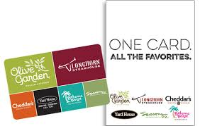 gift card free hot free 10 darden gift card after back money saving