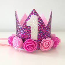 1st birthday best 25 diy 1st birthday hat ideas on