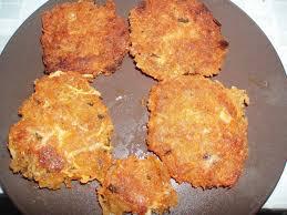 cuisiner le manioc recette de galettes de manioc la recette facile