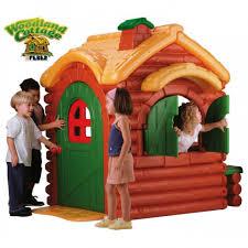 casetta giardino chicco casette gioco per bambini