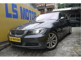 2007 bmw 325i review bmw 325i 2007 2 5 in selangor automatic sedan grey for rm 54 800