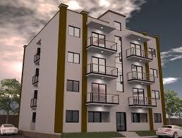 Apartment Exterior Building Design House Excerpt Ideas  Loversiq - Apartment exterior design