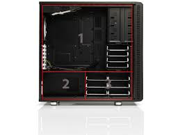 fractal design define xl r2 fractal design