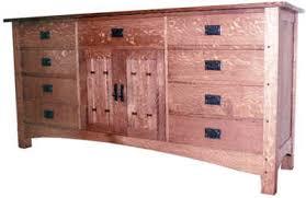 Craftsman Furniture Plans Baby Furniture Plans Mission