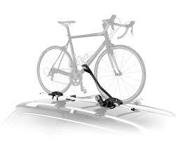 Install Honda Odyssey Roof Rack by Two Bike Racks For 2010 Honda Insight Roof Rack Cross Bars Using