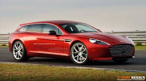 custom aston martin rapide x tomi design aston martin rapide s shooting brake