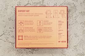 palette gear expert kit review
