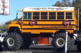 lakeland motorsports park monster truck bus flickr