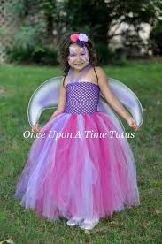 butterfly princess tutu dress halloween costume girls size