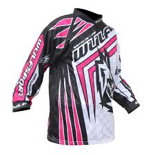 thor motocross goggles jersey magenta seven kids motocross gear mx annex soldier youth