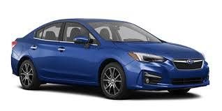 2017 subaru impreza sedan blue 2018 subaru impreza compact sedan subaru