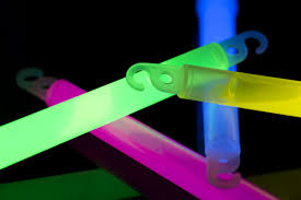 glow sticks may be the best halloween treat carilion clinic living