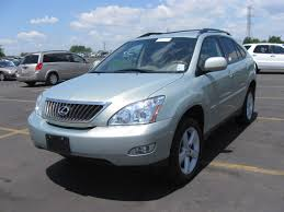 lexus cars for sale used 2008 lexus rx 350 awd sport utility 20 390 00