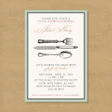 kitchen bridal shower invitation templates bridal shower invitations