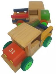 eco friendly toy wooden tipper from our extensive range of kids