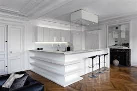 cuisine contemporaine blanche charmant cuisine d ete moderne 8 cuisine contemporaine blanche