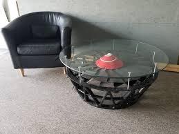 Aviation Home Decor Coffee Table Wonderful Wing Table Airplane Themed Furniture