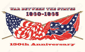 Civil War Flags For Sale Flags Of The American Civil War 1860 1865 Royalty Free Cliparts