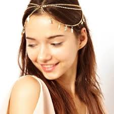 headbands that go across your forehead ways to wear forehead headbands tips tricks