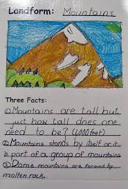 12 best landforms images on pinterest teaching science earth