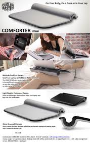 Laptop Desk With Cushion by 48 Best Laptop Cooling Pad Images On Pinterest Coolers Laptop