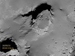 target black friday rosetta stone rosetta spacecraft ends milestone mission with deliberate crash