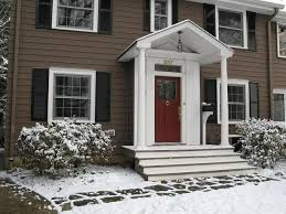 exterior paint schemes for colonial homes bing images home on