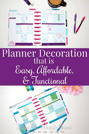 238 best planner and home management binders images on pinterest