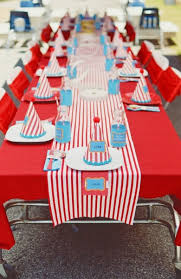 fancy carnival birthday party ideas pink lover