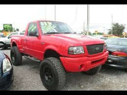ranger ford lifted ford ranger edge lifted pickup truck in florida 1500 down youtube