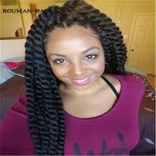 how to style xpressions hair 12 strands piece kanekalon havana synthetic crochet braiding hair