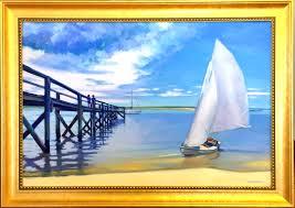 available sailboat paintings ann sullivan gallery