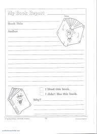 third grade book report template book report template 3rd grade cool 25 of second grade template